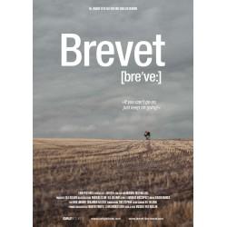 DVD du film Brevet