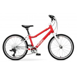 Précommande Vélo Woom 4