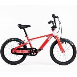 Gibus vélo enfant 16 pouces