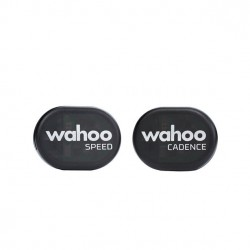 Lot capteurs Wahoo RPM...