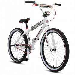 "SE Bikes Vans Blocks Flyer 26"""